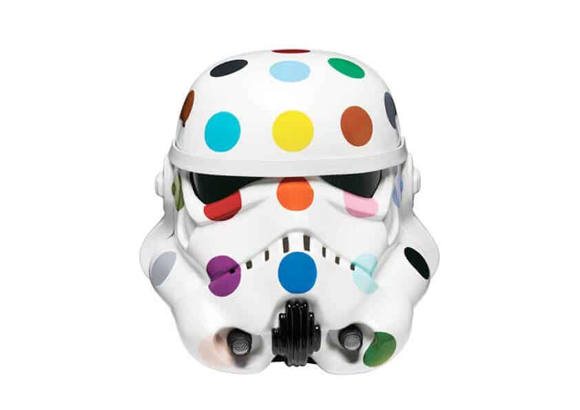 Ben-Moore-Art-Wars-Stormtrooper-Helmets+(20)