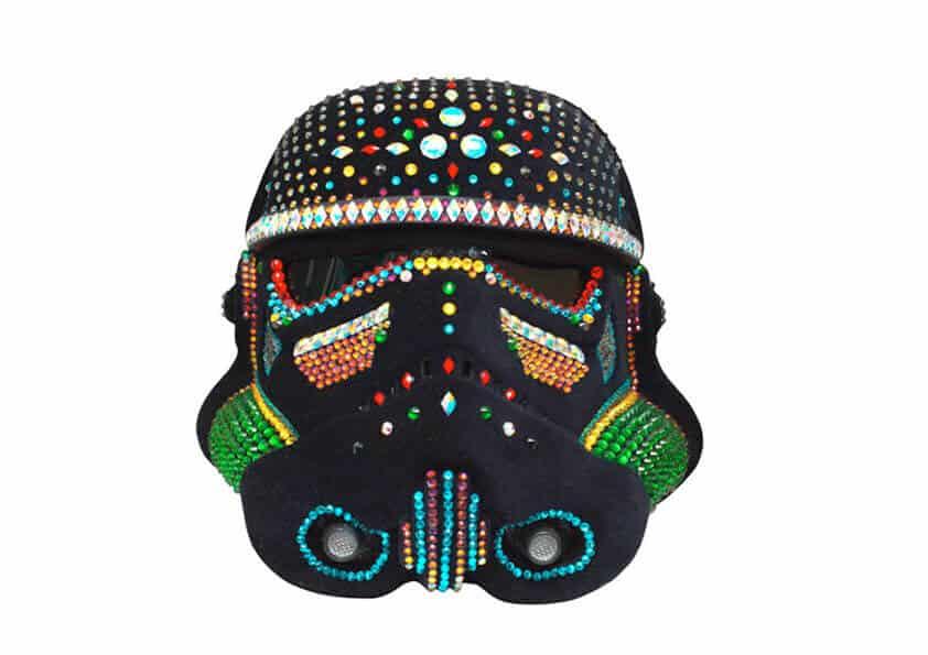 Ben-Moore-Art-Wars-Stormtrooper-Helmets+(23)
