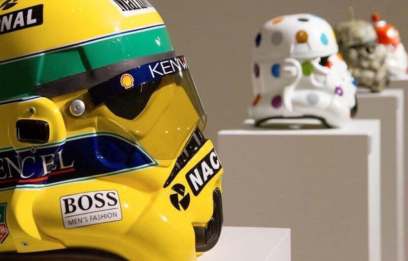 Ben-Moore-Art-Wars-Stormtrooper-Helmets+(27)