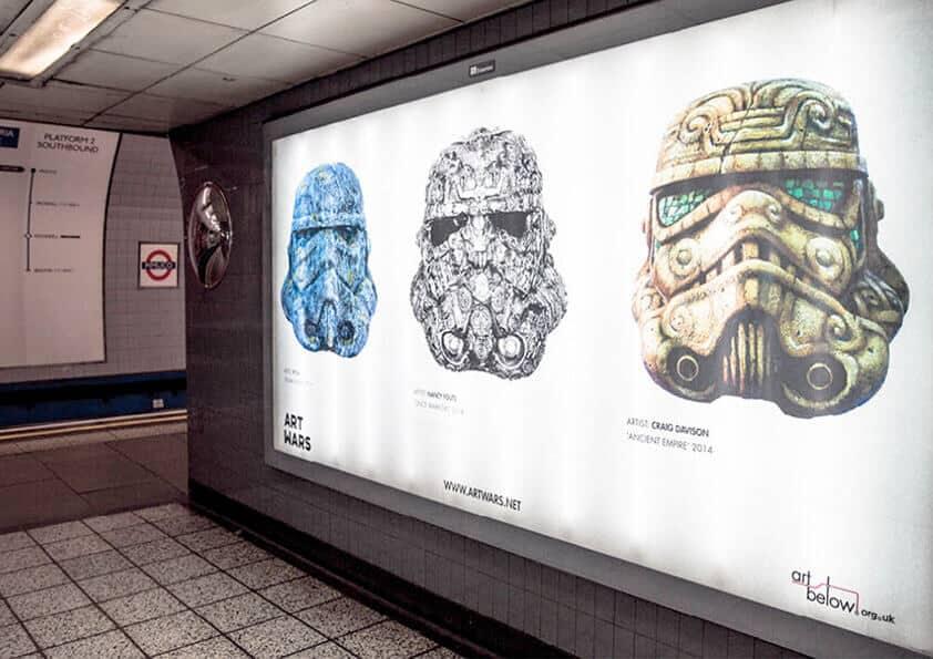Ben-Moore-Art-Wars-Stormtrooper-Helmets+(9)