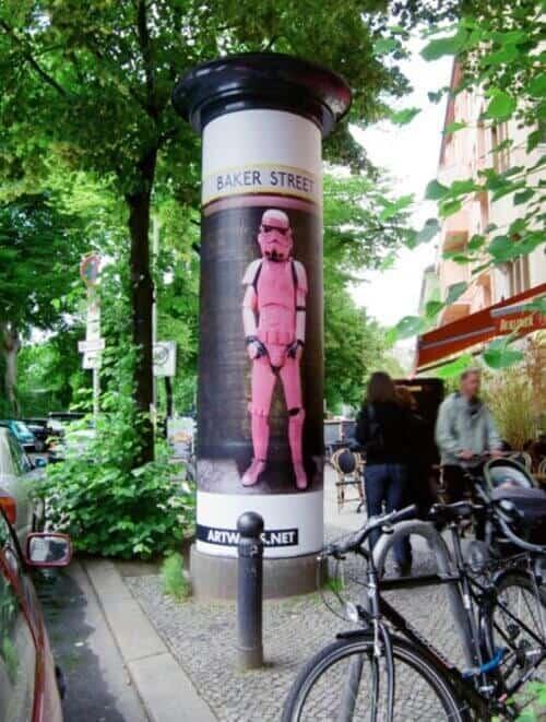 Ben-Moore-Pink-Stormtrooper-Art-Wars+(3)